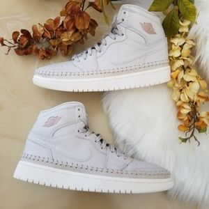Air Jordan 1 Retro High Premium Women's Shoes